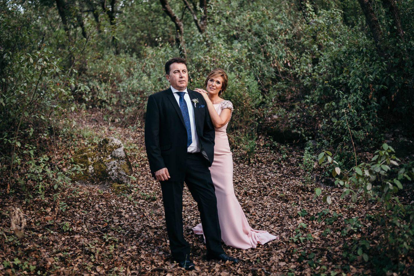 bodas en Jaén