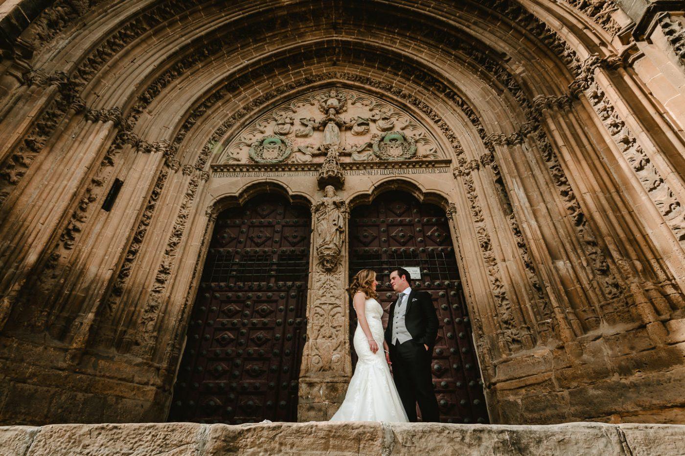 Postboda en Úbeda, jaen, Fotógrafo de bodas