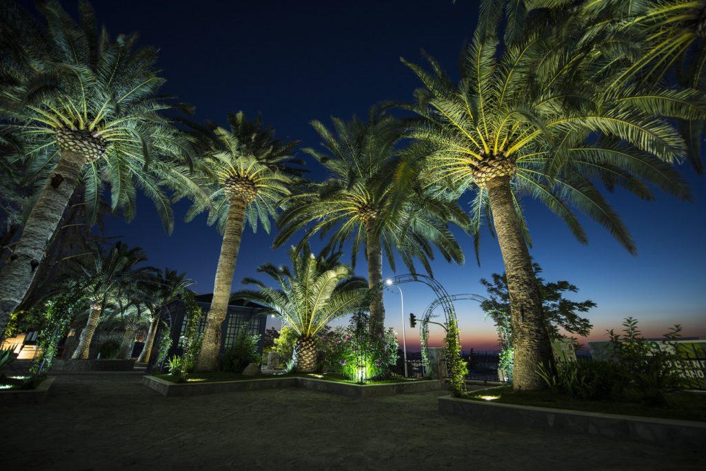 Jardin EntreHiedra