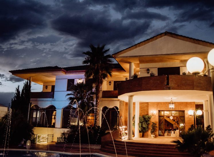 finca Hacienda La Masia