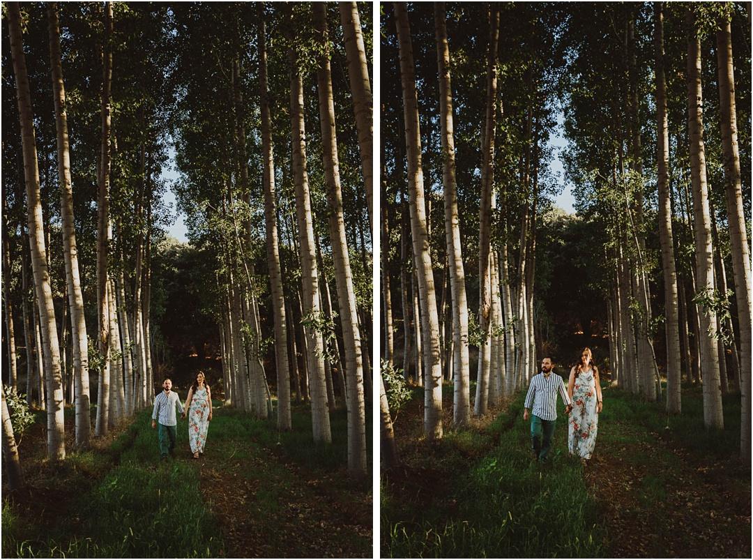 Sesion de pareja en las lagunas de Ruidera, fotografo de bodas, fotografo de boda, jaen, ciudad Real
