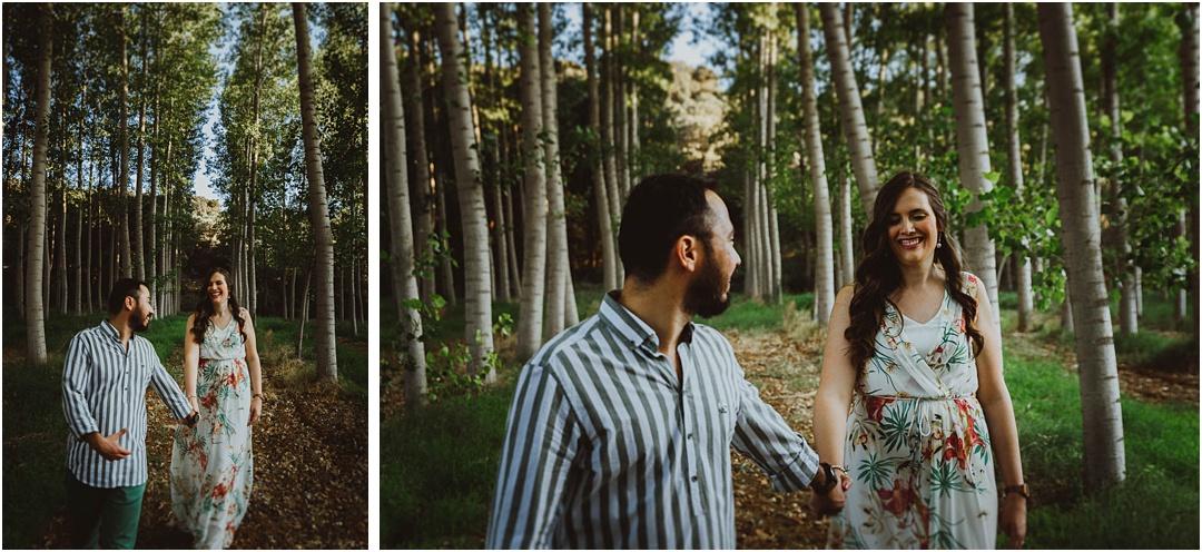 fotos de pareja por ciudad real