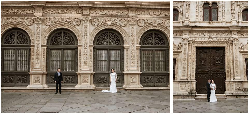 Postboda en Sevilla, fotógrafo de bodas