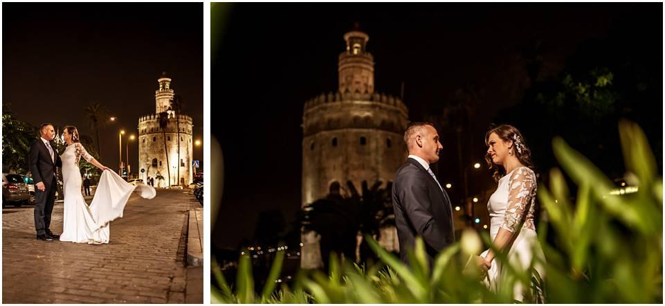 fotografía de boda en Sevilla, fotógrafo de bodas