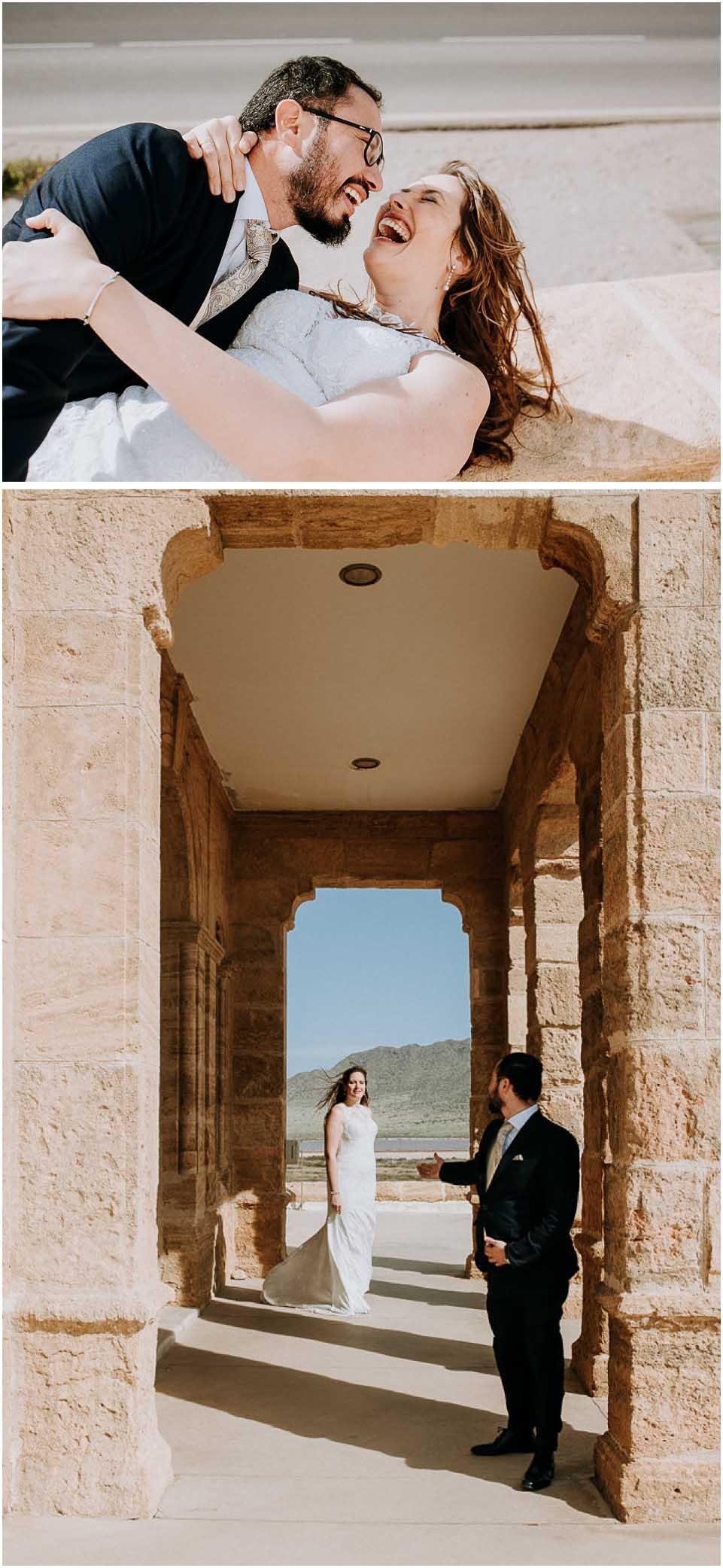 boda en almeria