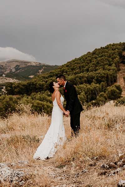 bodas de escapada
