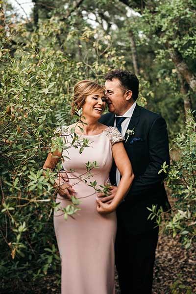segundas bodas elopement