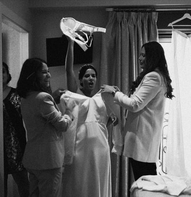 fotografia de boda en jaen