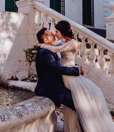 Precio fotografia de boda